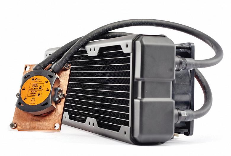 Система охлаждения Asetek 690LX-PN для процессора Intel Xeon W-3175X стоит 399 долларов