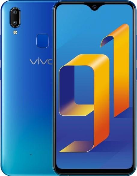 Компания Vivo представила смартфон Z3i Standard Edition