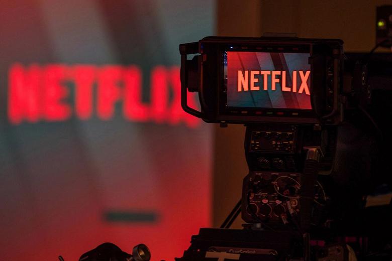 Выручка Netflix за год выросла на 35% и достигла 16 млрд долларов