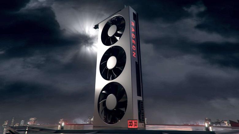 Radeon VII будет далеко не единственной новой видеокартой AMD в нынешнем году