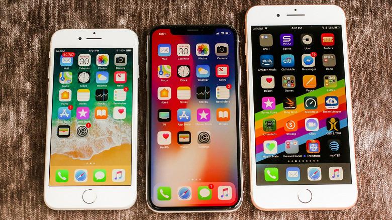 Положение Apple на крупнейшем рынке смартфонов продолжает ухудшаться