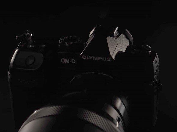 Olympus публикует очередной интригующий ролик с будущей камерой