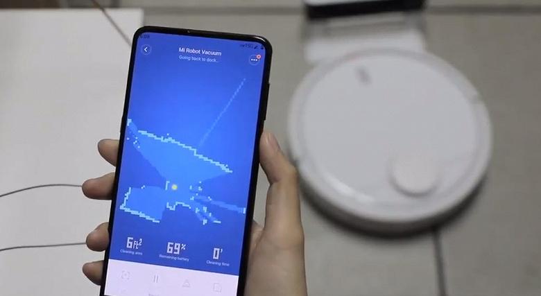 Xiaomi показала свой 5G-смартфон