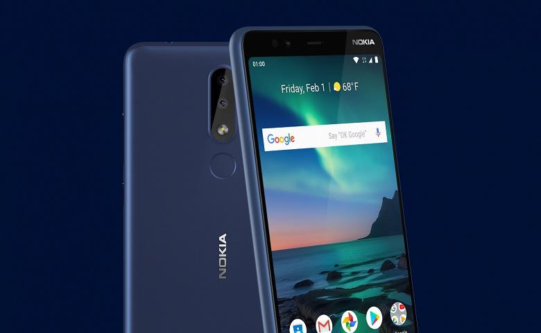 Смартфоны Nokia официально вернулись на рынок США
