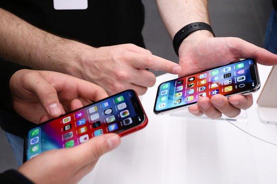 Установка российских приложений на смартфоны может стать обязательной
