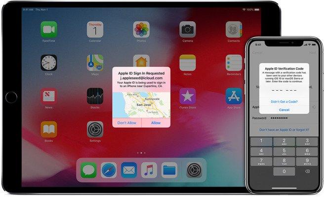 На Apple подали в суд из-за того, что компания заботится о безопасности пользователей