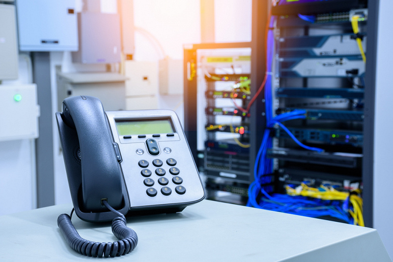 «Ростех» начал продажи телефона с защитой от прослушки