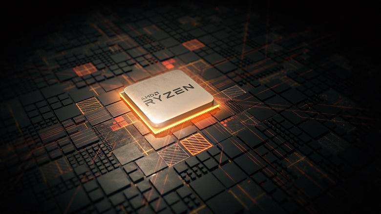 AMD раскроет какие-то подробности о новых процессорах Ryzen в конце марта