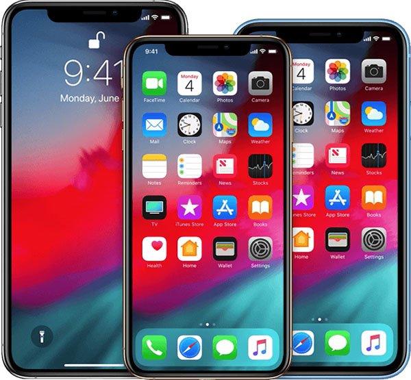 iPhone 2019 года получат более ёмкие аккумуляторы и одну из особенностей Samsung Galaxy S10+