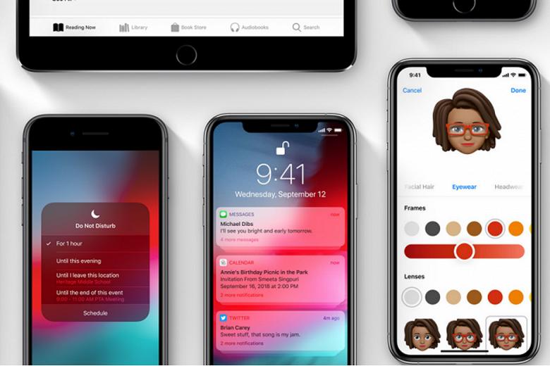 Последнее обновление iOS принесло массу проблем пользователям iPhone