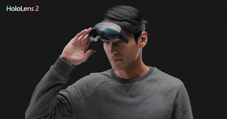 Microsoft представила гарнитуру дополненной реальности HoloLens 2, которая стала еще дороже