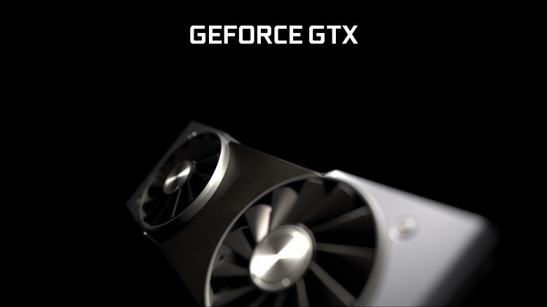 В новом тесте видеокарта GeForce GTX 1660 Ti снова показывает уровень GTX 1070