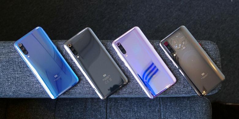 Не ждите смартфона Xiaomi Mi 9 с поддержкой 5G