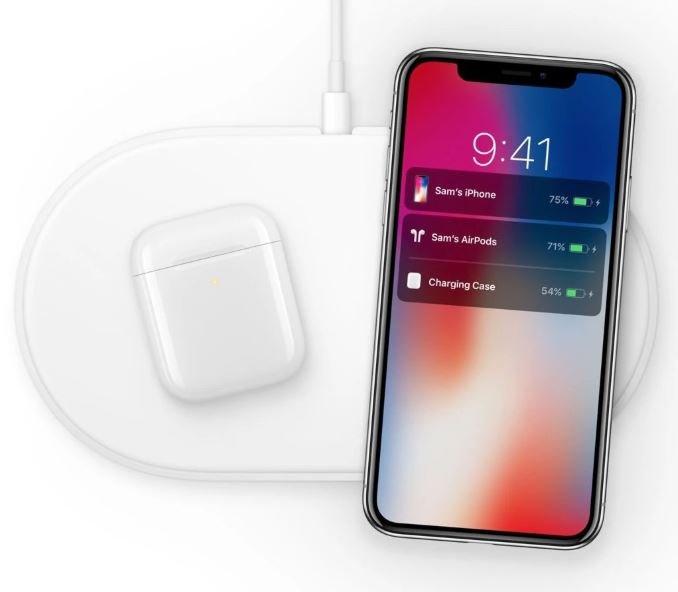 Подробности об Apple AirPods 2 и AirPower: наушники подорожают до $200 и получат больше датчиков, беспроводная зарядка поступит в продажу весной по цене $150