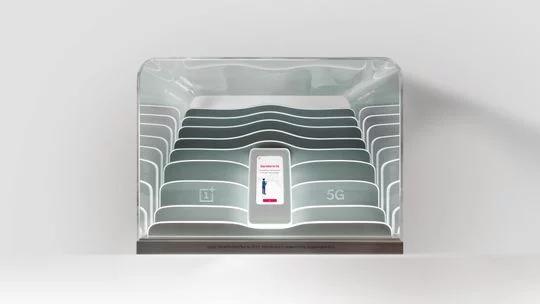 OnePlus 7 в совершенно новом дизайне представят сегодня, но смартфон может задержаться до осени