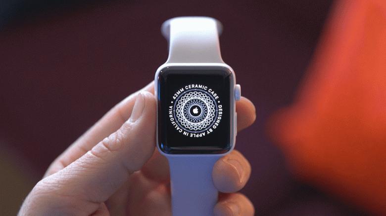 Не стоит ждать от умных часов Apple Watch Series 5 каких-то значимых изменений