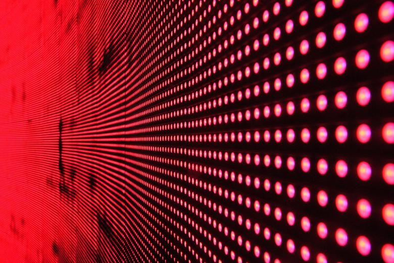 В Китае ожидается бум дисплеев mini-LED