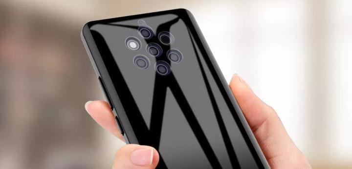 Сплошное разочарование. Флагманский смартфон Nokia 9 PureView показал себя в тестах Geekbench