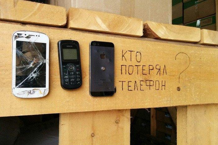 Российским военным запретили пользоваться смартфонами и планшетами на службе