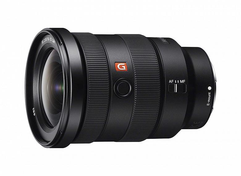 Завтра ожидается анонс полнокадрового объектива Tamron 17-28mm f/2.8 Di III RXD с креплением Sony E
