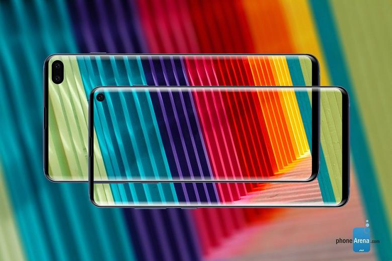 Рекламные ролики Samsung подтверждают ключевые особенности флагманского смартфона Samsung Galaxy S10