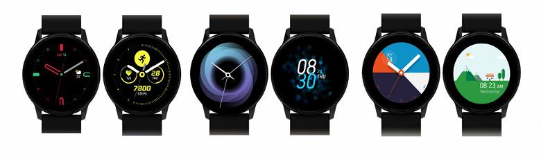 Новые умные часы Samsung лишатся поворотного безеля из-за новой оболочки One UI