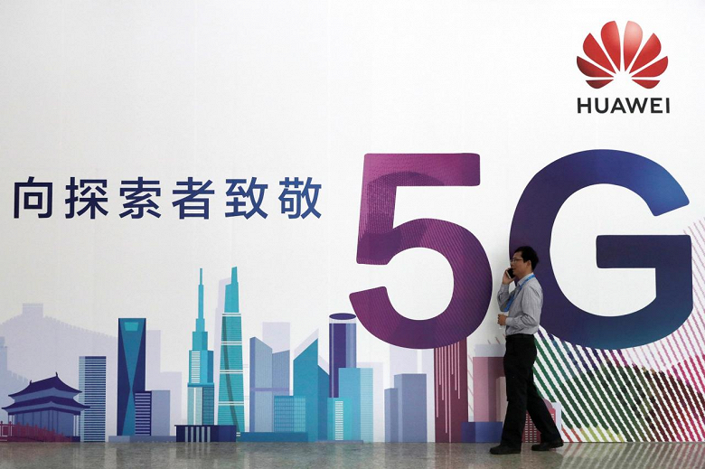 Базовые станции 5G для крупнейшего оператора мобильной связи в мире поставляют Huawei, ZTE, Ericsson, Nokia и Datang