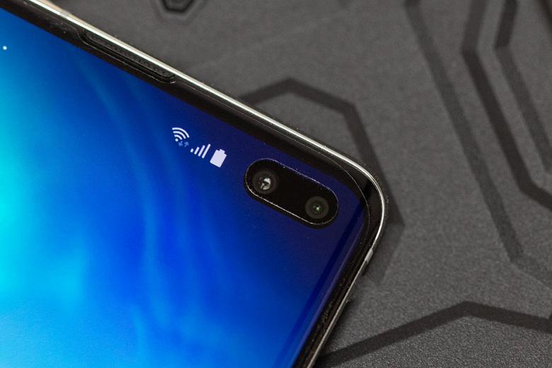 Не стоит беспокоиться. Samsung пообещала заводскую защиту экрана для Galaxy S10
