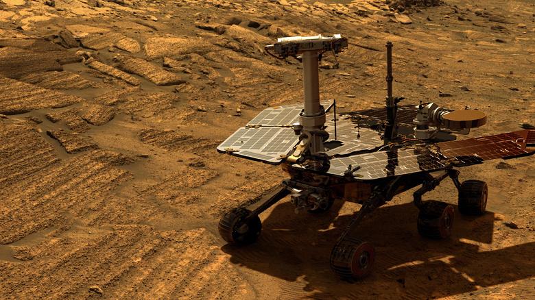 Прощай, Opportunity: учёные NASA больше не будут пытаться восстановить связь с марсоходом