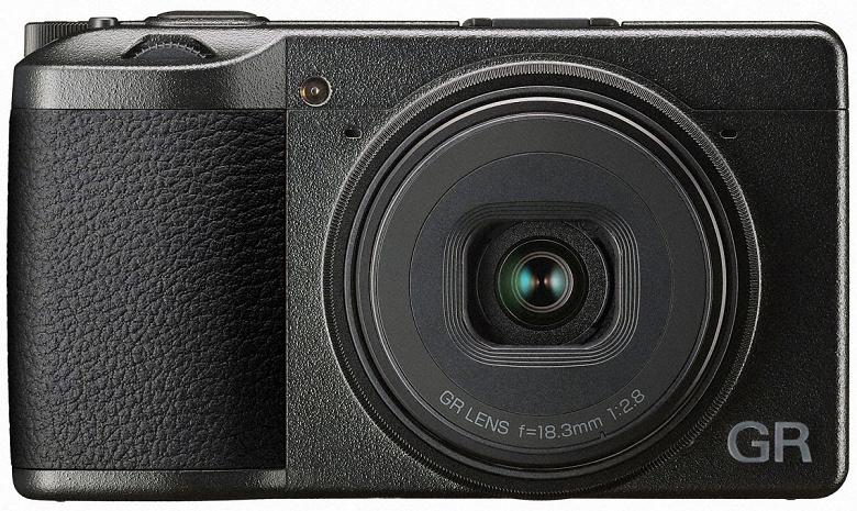 На этой неделе ожидается анонс камеры Ricoh GR III