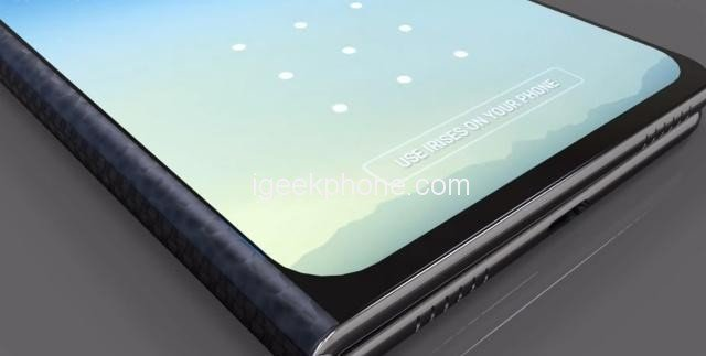 Почти как Huawei Mate X. Следующий флагман Samsung может оказаться дороже Galaxy Fold