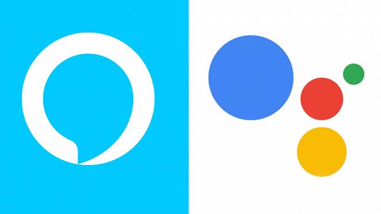 Google Assistant понимает более 4 000 команд, а Amazon Alexa — более 56 000