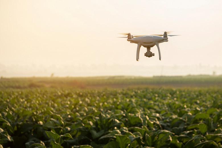 FAA очень скоро потребует наносить на внешние поверхности дронов регистрационные номера