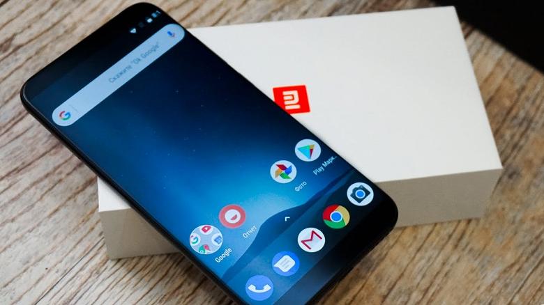 Смартфон Xiaomi Mi A1 не является опасным по уровню излучения. Официальный комментарий Xiaomi