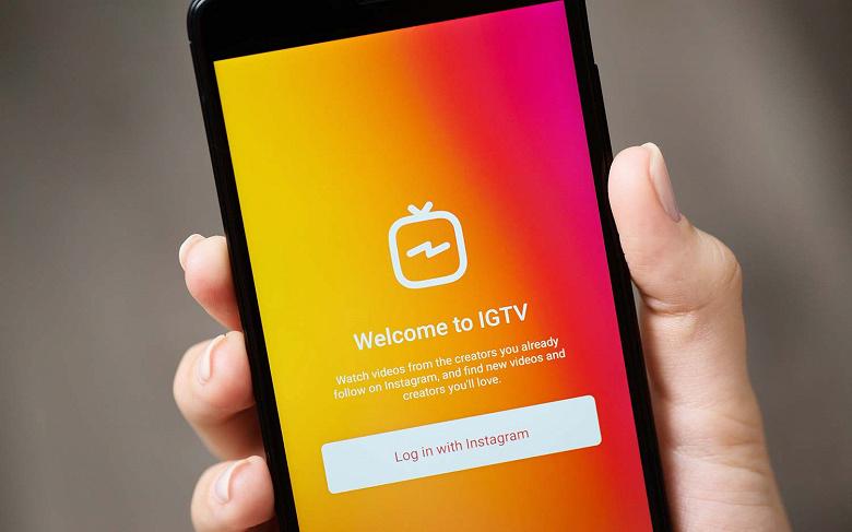 В Instagram решили напомнить о существовании IGTV — теперь видеоролики из этого сервиса будут попадать в основную ленту