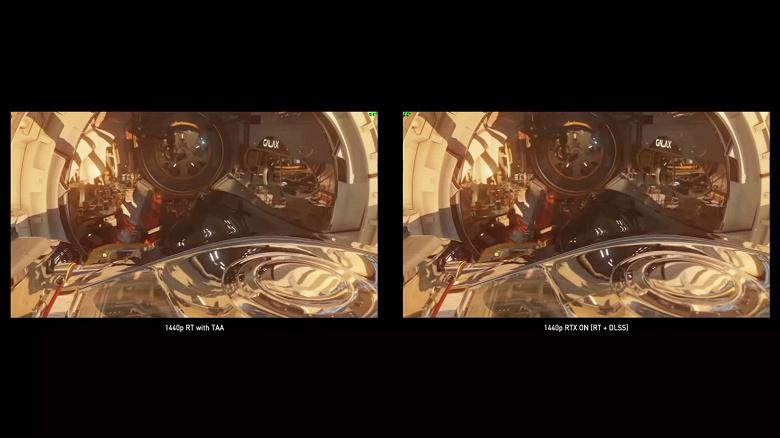 Приводит к образованию артефактов: AMD критически высказалась относительно технологии Nvidia DLSS