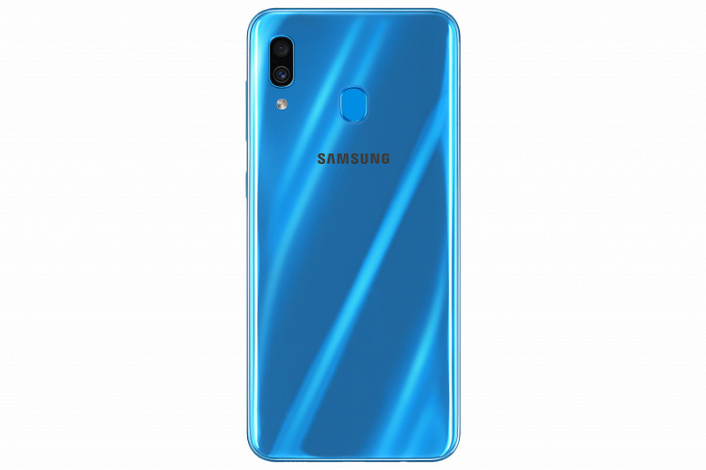 Смартфон Samsung Galaxy A40 получит далеко не самую свежую платформу