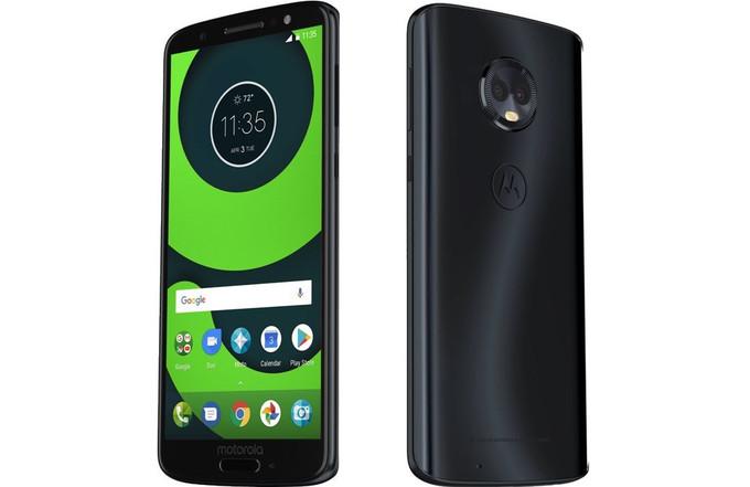 Опубликован исходный код прошивки Android 9.0 Pie для смартфонов Moto G6 Plus и P30 Note