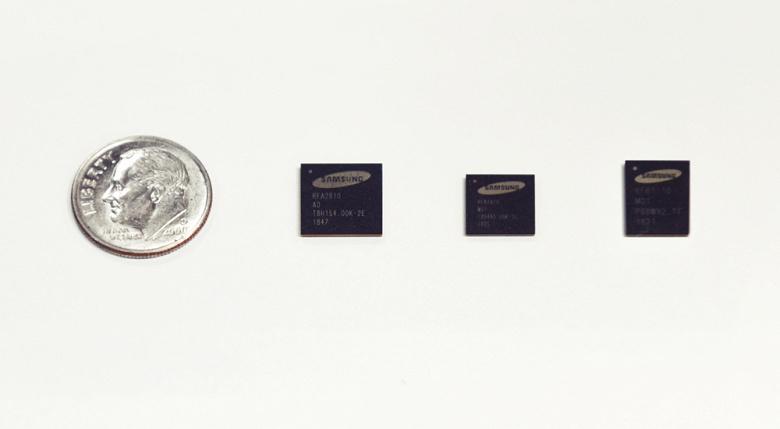 Компания Samsung уже отгрузила более 36 000 базовых станций 5G