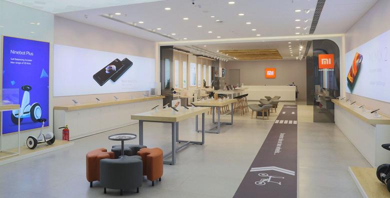 В Индии появились поддельные магазины Xiaomi