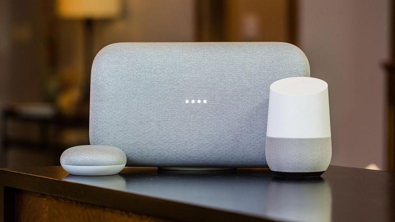 Это была программная ошибка: сервис Apple Music всё ещё недоступен для умных колонок Google Home
