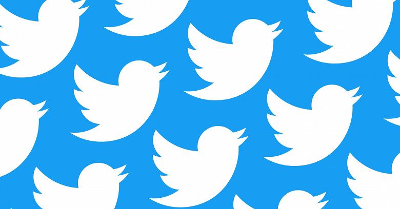Twitter раскрыл данные о пользовательской базе