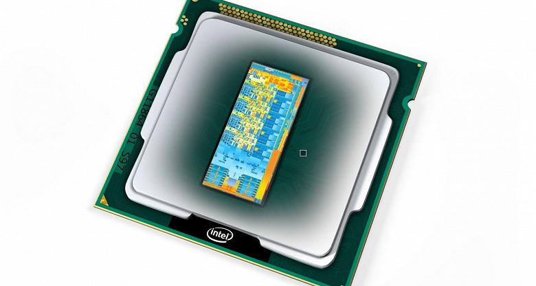 Графическое ядро Intel Iris Plus Graphics 940 демонстрирует производительность на уровне GPU Vega 11