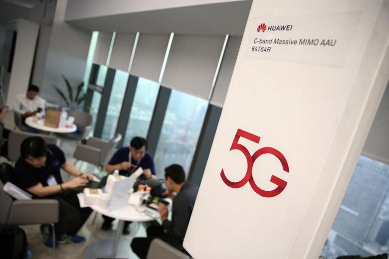 Таиланд приступает к тестированию связи 5G на оборудовании Huawei