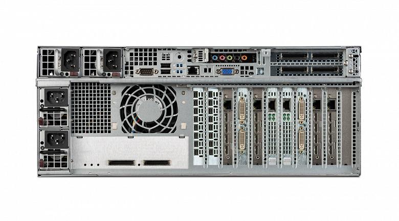 Jupiter by InFocus выпускает флагманский процессор видеостен Catalyst XL