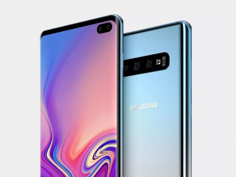 Samsung Galaxy S10e оказался самым толстым в новой флагманской линейке при очень скромном аккумуляторе