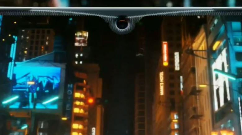 Смартфон Oppo F11 Pro засветился в рекламном ролике