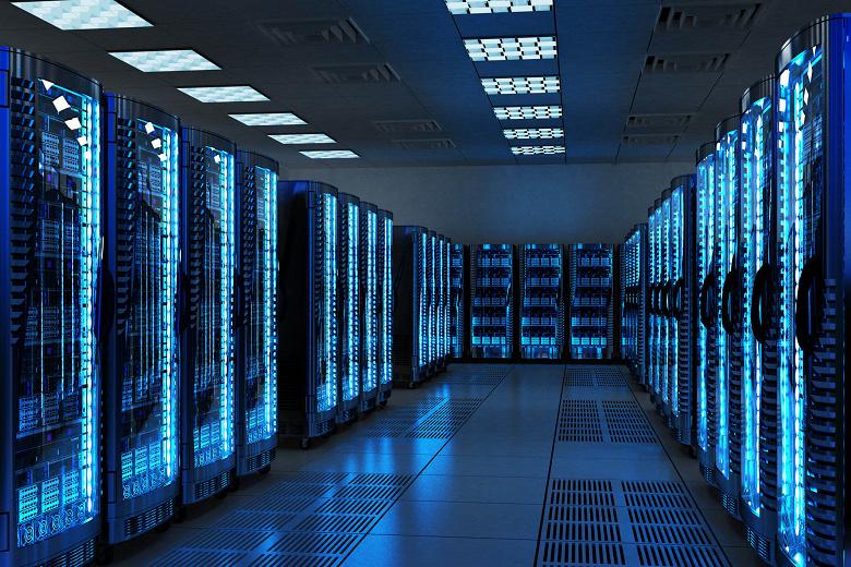В этом пятилетии будет создано в два раза больше данных, чем за весь период с момента появления цифровых хранилищ