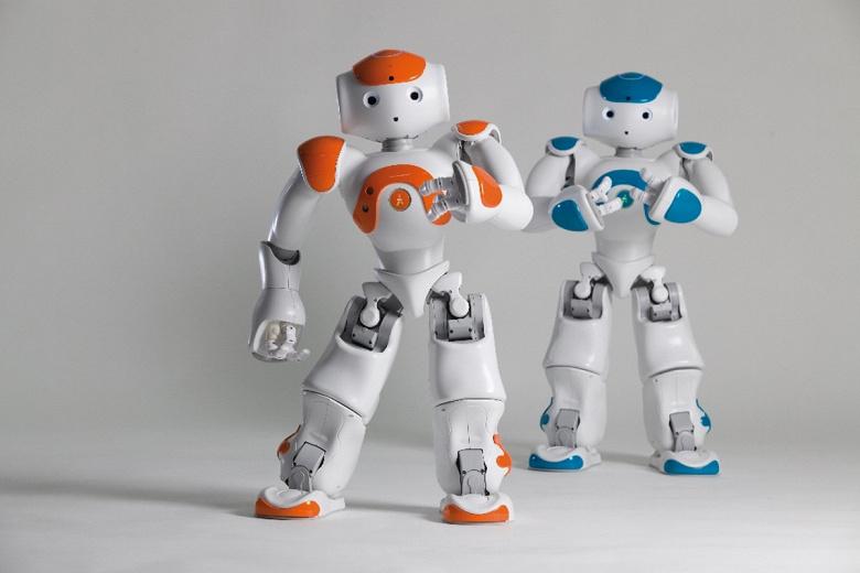 По прогнозу Tractica, в 2025 году будет выпущено более 65 миллионов потребительских роботов