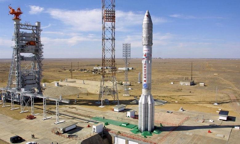 Российские космонавты впервые отправятся на Луну в 2031 году